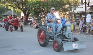 2016 Old Settler's Parade 09
