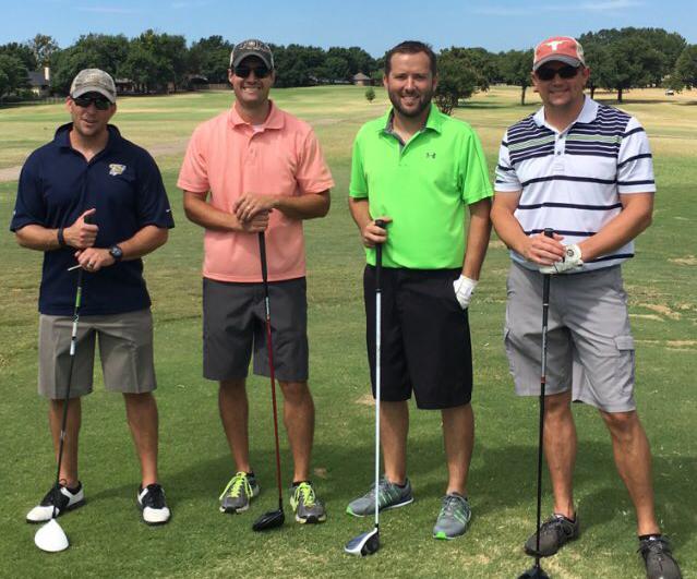 2016 SABC Golf 18