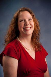 Dr. Eileen Faulkenberry