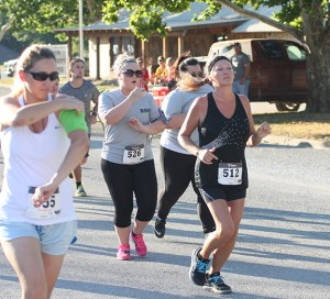 Hico Run To Remember 5K 15
