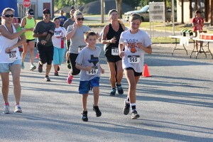 Hico Run To Remember 5K 16