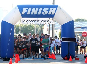 Hico Run To Remember 5K 18