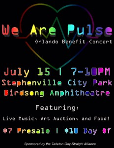 We are pulse