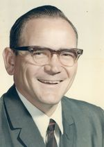 Don Melvin Weaver