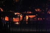 Hico House Fire 3