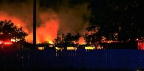 Hico House Fire 6