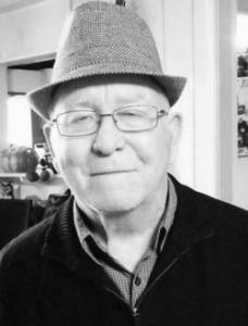 Jimmie Leon Warren