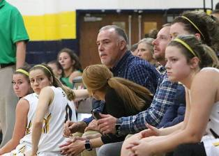 Stephenville head coach Alan Thorpe says there is no excuse for a bad game defensively. || TheFlashToday.com photo by RUSSELL HUFFMAN
