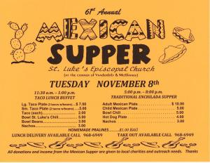 mexican-supper