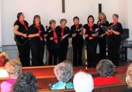 V-Day Musical Sweet Memories 4