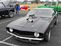 March Coffee & Cars 7