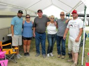 LJT Saturday Chili Cook-Off Team, Hillbilly Chili