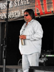 LJT Saturday Larry Joe Taylor