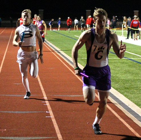 Stephenville 8-4A track 01