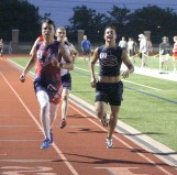 Stephenville 8-4A track 08