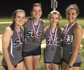 Stephenville 8-4A track 26