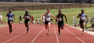 Stephenville Regional Track 07