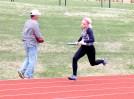 Stephenville Regional Track 16