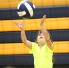 2017 Honeybee volleyball camp 09