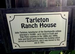 History School and Tarleton 16