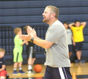 Stephenville Hoops Camps 40