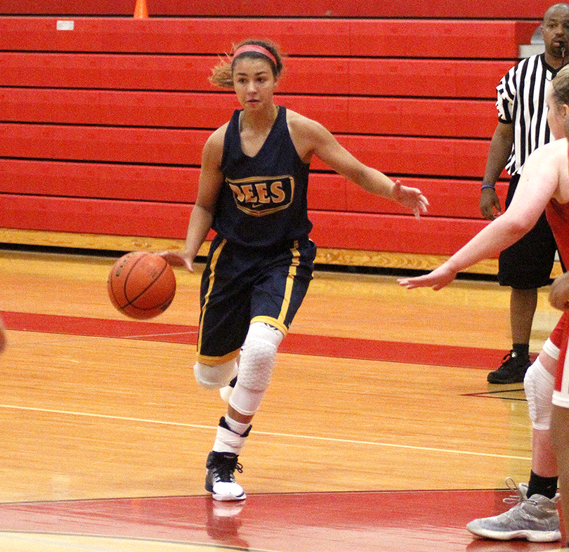 Sville Girls Summer Hoops 08