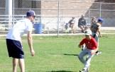 Yellow Jacket baseball camp 19