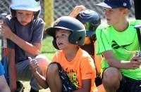 Yellow Jacket baseball camp 11
