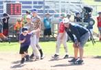 Yellow Jacket baseball camp 12