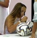 Honeybee Soccer Rings 16