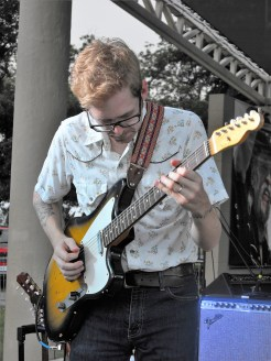 Summer Concert Max Stalling 6