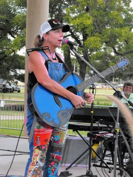 Summer Concert Series 11 Terri Hendrix