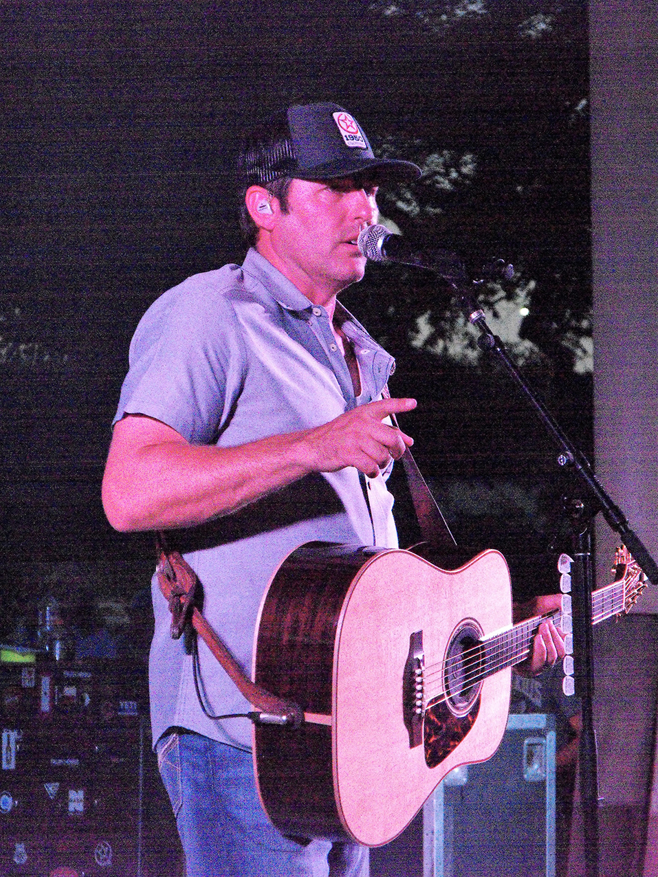 Summer Concert Series 36 Casey Donahew