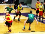 Texan Bball Elite Camp 07