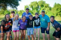 Valley Grove VBS 2