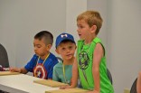 Valley Grove VBS 25