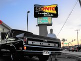Coffee & Cars at Sonic 4