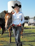 Miss Cowboy Capital Competition 4