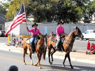 Rodeo Parade 9