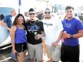 TSU Family Weekend Tailgate 10