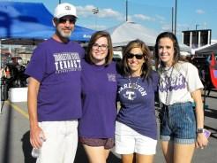 TSU Family Weekend Tailgate 11