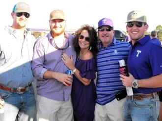 TSU Family Weekend Tailgate 37