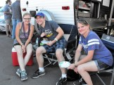 TSU Family Weekend Tailgate 42
