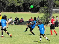 Youth Soccer 21