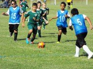 Youth Soccer 9
