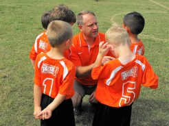 Youth Soccer 11