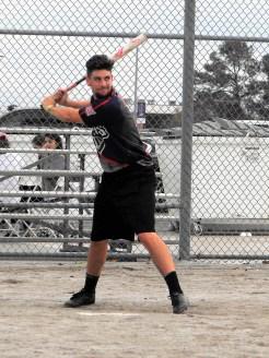 Phi Mu softball 8