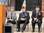 Veterans Day Ceremony 22