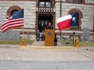 Veterans Day Ceremony 25