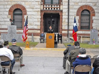 Veterans Day Ceremony 31
